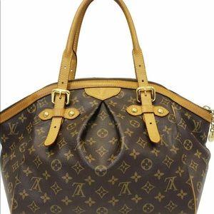 Louis Vuitton Bags - Louis Vuitton tivoli gm